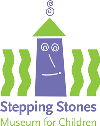 Stepping Stones Museum for Children logo