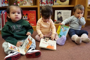 Story Times