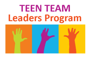 Teen Team Leaders Program