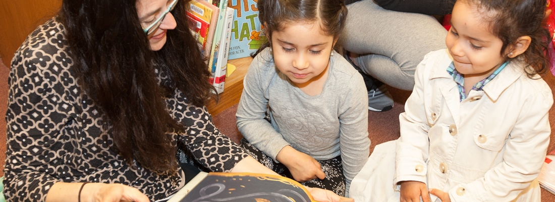 Early Literacy Initiative